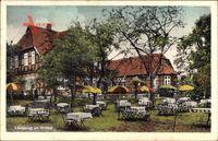 Winkel Gifhorn in Niedersachsen, Gasthof Lönskrug, Karl Waletzky
