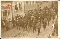 Ohrdruf Thüringischer Kreis Gotha, Kriegsgefangene